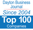 dayton business journal top 100
