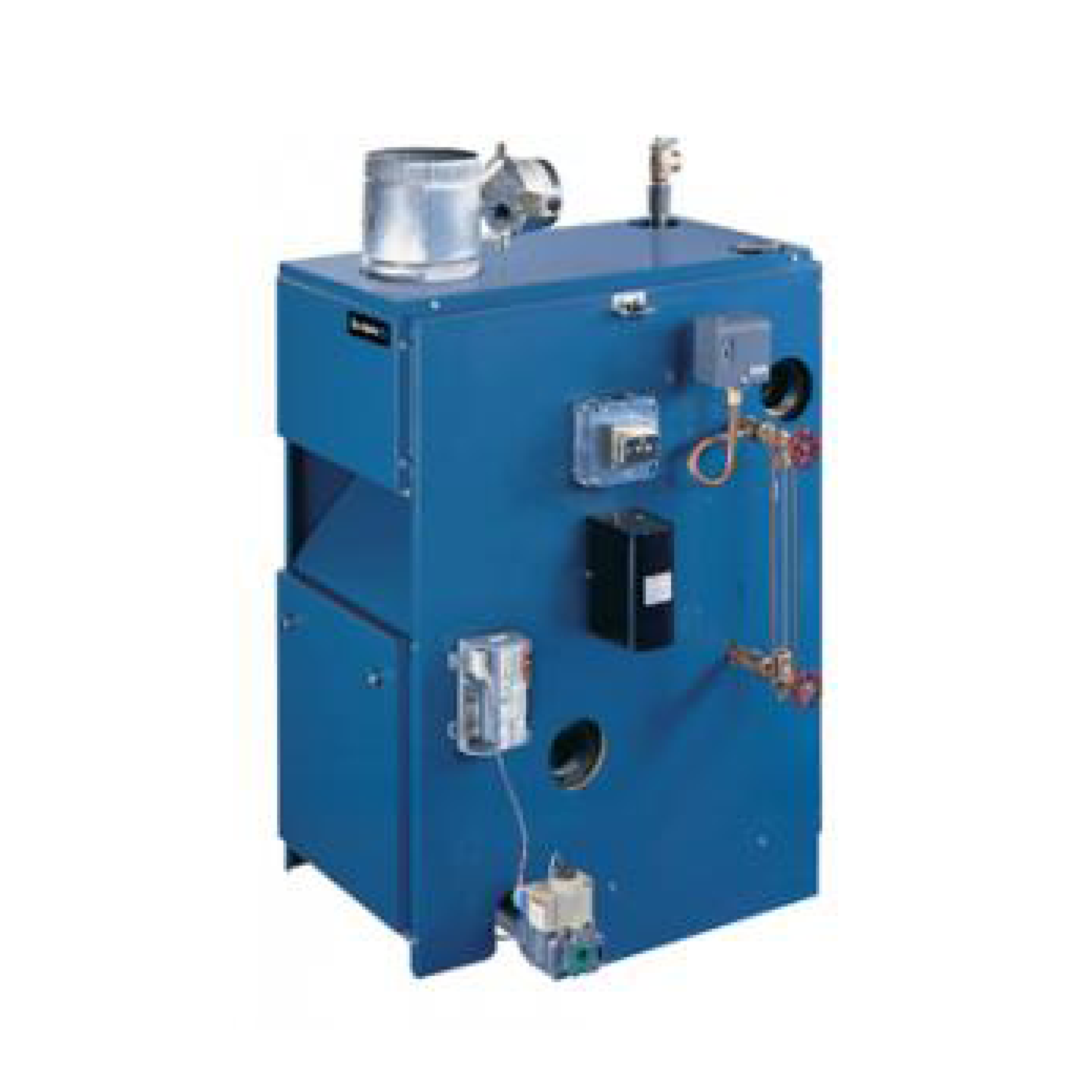 Dunkirk PSB Series Gas Boiler | 2-J Supply