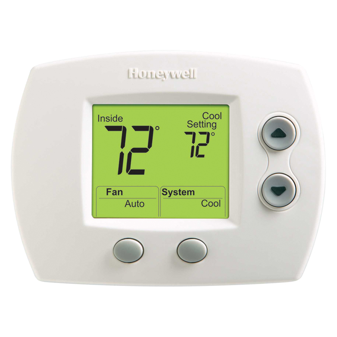 Honeywell Thermometer Instructions User Guide Manual That Easy To 5000 Thermostat Instruction Enthusiast Wiring Rh Rasalibre Co Programmable Thermostats